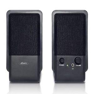 Haut parleurs Advance USB 4 Watts neuf