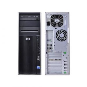 HP Workstation Z400 Grade B